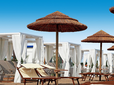 Lino delle Fate Eco Resort Bild 08