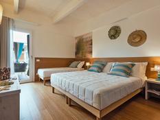 Lino delle Fate Eco Resort Bild 05