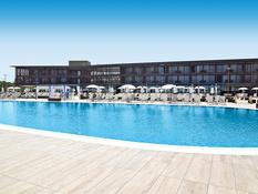 Lino delle Fate Eco Resort Bild 01