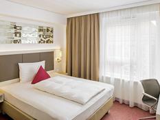 Hotel Zeitgeist Bild 09