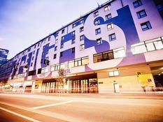 Hotel Zeitgeist Bild 01
