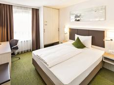 Hotel Zeitgeist Bild 03