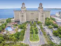 Hotel Nacional Bild 01