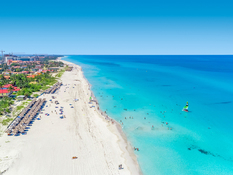 Hotel Sol Varadero Beach Bild 08