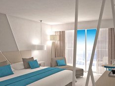 Hotel Sol Varadero Beach Bild 04