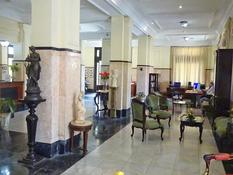 Hotel ROC Presidente Bild 07