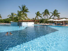 Hotel Starfish Montehabana Bild 01