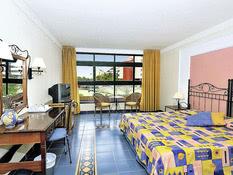 Hotel Starfish Montehabana Bild 02