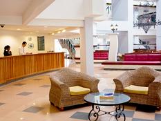 Hotel Starfish Montehabana Bild 04