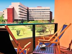 Hotel Starfish Montehabana Bild 07