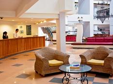 Hotel Starfish Montehabana Bild 08