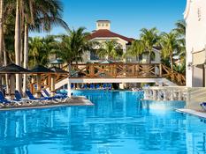 Hotel Iberostar Playa Alameda Bild 12