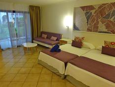 Hotel Iberostar Playa Alameda Bild 02