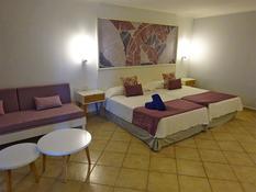 Hotel Iberostar Playa Alameda Bild 06