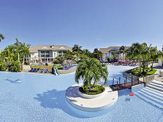 Hotel Meliá Peninsula Varadero Bild 02