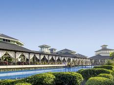 Hotel Meliá Peninsula Varadero Bild 10