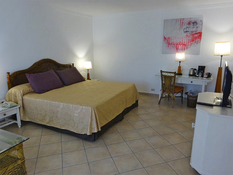 Hotel Meliá Peninsula Varadero Bild 09