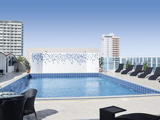 Hotel NH Capri Bild 01