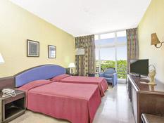 Hotel Club Atlantico Bild 04