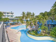 Hotel Club Atlantico Bild 02