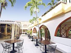 Hotel Starfish Las Palmas Bild 05