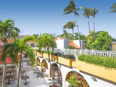Hotel Starfish Las Palmas Bild 01