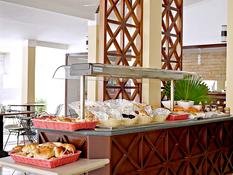 Hotel Starfish Las Palmas Bild 12