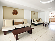 Hotel Starfish Las Palmas Bild 09