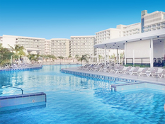 Hotel Meliá Internacional Bild 08