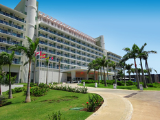 Hotel Meliá Internacional Bild 11