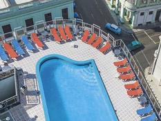 Hotel Deauville Bild 03
