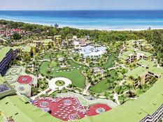 Hotel Meliá Las Antillas Bild 12