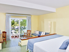 Hotel Meliá Las Antillas Bild 03