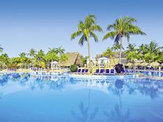 Hotel Meliá Las Antillas Bild 02