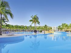 Hotel Meliá Las Antillas Bild 09
