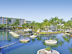 Hotel Meliá Las Antillas Bild 10