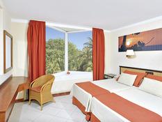 Hotel Sol Palmeras Bild 06