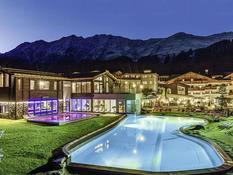 Schneeberg Family Resort & Spa Bild 06