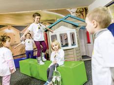 Schneeberg Family Resort & Spa Bild 07