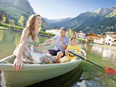 Schneeberg Family Resort & Spa Bild 04
