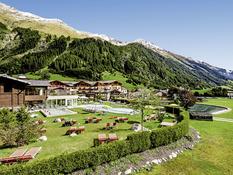 Schneeberg Family Resort & Spa Bild 12