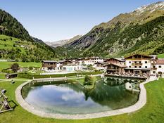 Schneeberg Family Resort & Spa Bild 01