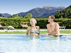 Schneeberg Family Resort & Spa Bild 11
