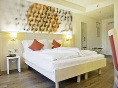 Blu Hotel Natura & Spa Bild 02
