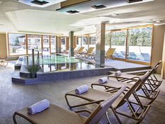 Blu Hotel Natura & Spa Bild 07