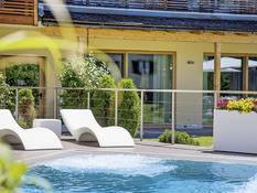 Blu Hotel Natura & Spa Bild 05
