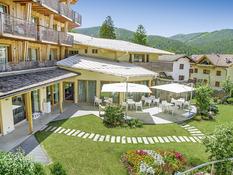 Blu Hotel Natura & Spa Bild 01