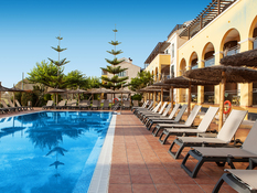 Hotel Barceló Costa Ballena Bild 03