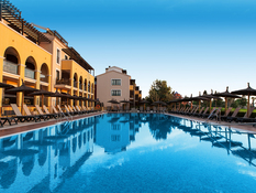 Hotel Barceló Costa Ballena Bild 04
