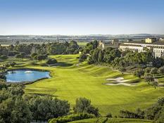Barceló Montecastillo Golf Bild 01